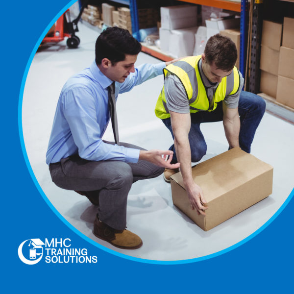 Moving & Handling of People & Objects Training Level 2   Online CPD Course