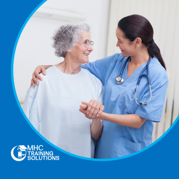 Person Centred Care Training | Online CPD Course