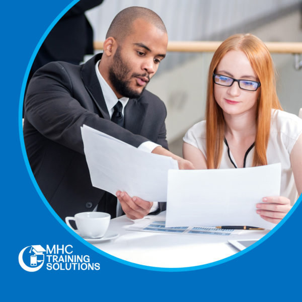 Coaching Salespeople Training