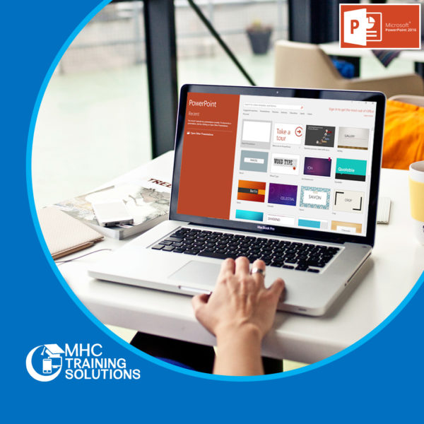 PowerPoint 2016 Essentials – Online Course – CPDUK Accredited