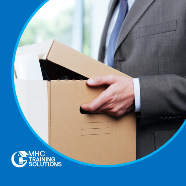 Employee Termination Process – Online Course – CPDUK Accredited