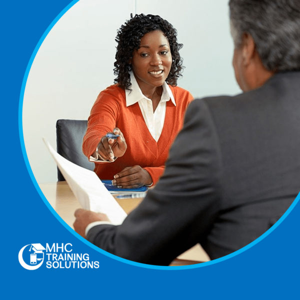 Negotiation Skills Training – Online Course – CPDUK Accredited