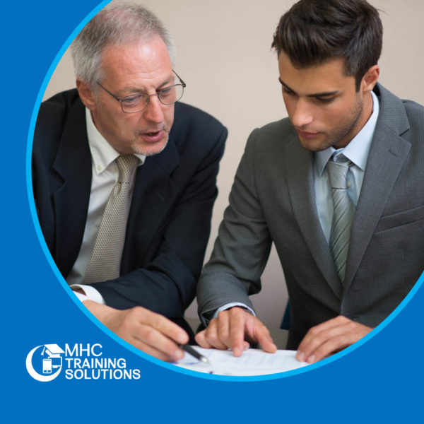 Delivering Constructive Criticism Training – Online Course – CPDUK Accredited
