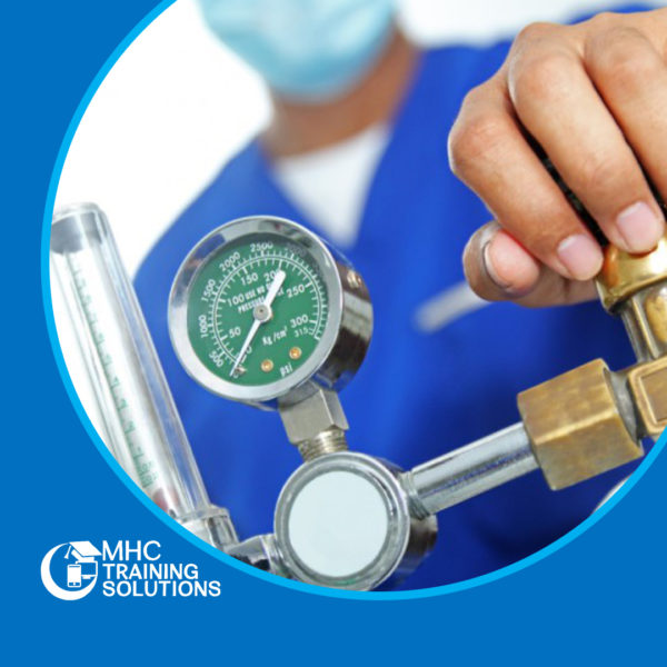 Medical Gas Supplies – Online Training Course – CPDUK Accredited