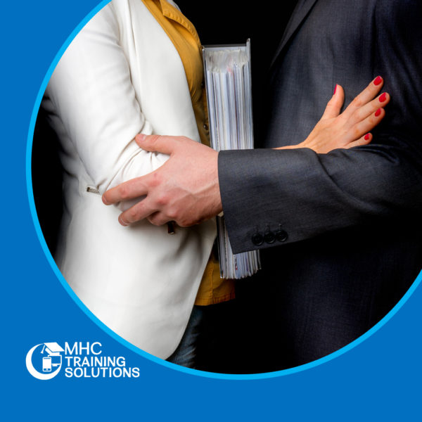 Workplace Harassment Training – Online Course – CPDUK Accredited