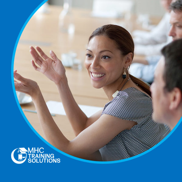 Leadership and Influence Training – Online Course – CPD Accredited