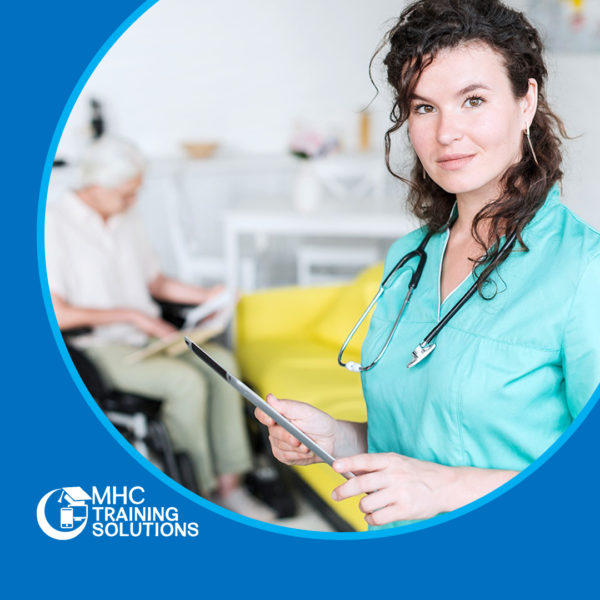 Medication Management for Domiciliary Care – CPDUK Accredited