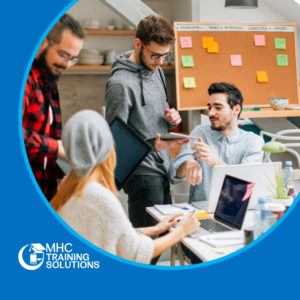 Organisational Skills Training – Online Course – CPDUK Accredited