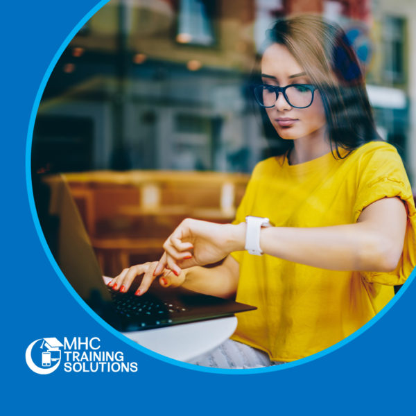 Time Management Training – Online Course – CPDUK Accredited