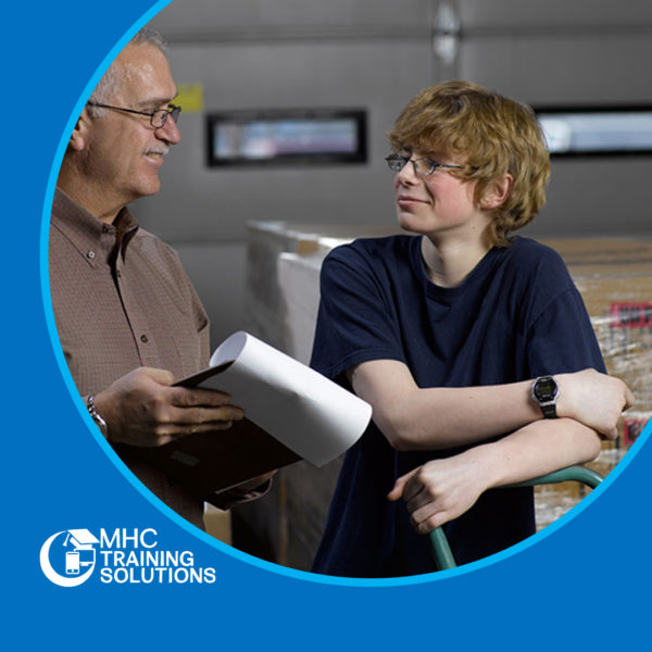 Generation Gaps Training – Online Course – CPDUK Accredited