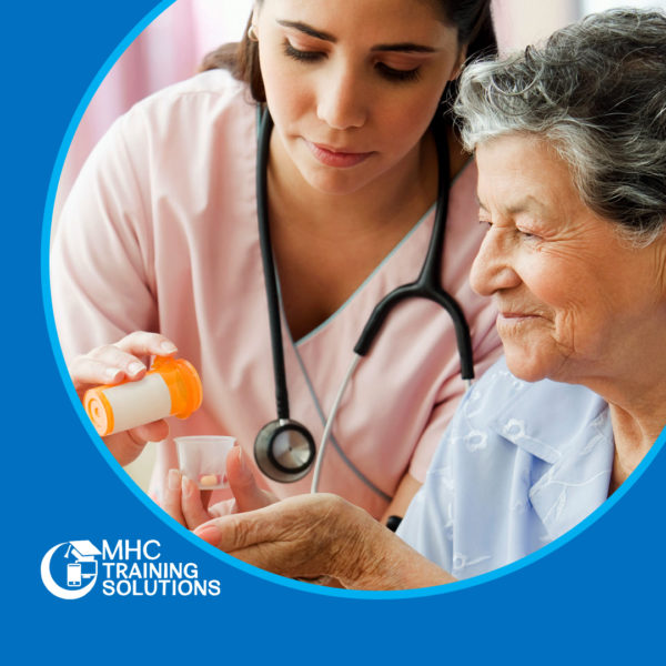 Medicines Management for Nurses & AHPs – Online Course – CPD Accredited