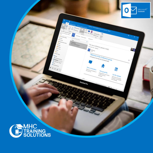 Outlook 2016 Essentials Training – Online Course – CPDUK Accredited