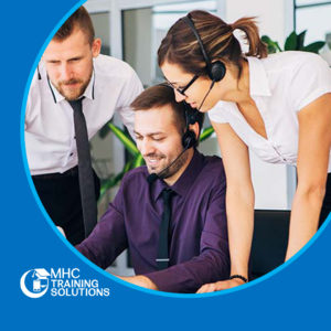 Contact Centre Training – Online Course – CPD Accredited
