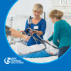 CSTF Patient Moving and Handling - Online Course - CPDUK Accredited