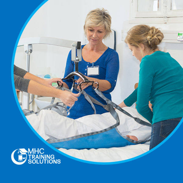 CSTF Patient Moving and Handling – Online Course – CPDUK Accredited