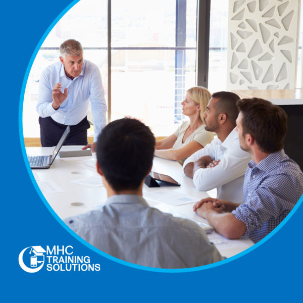 Developing New Managers Training – Online Course – CPDUK Accredited