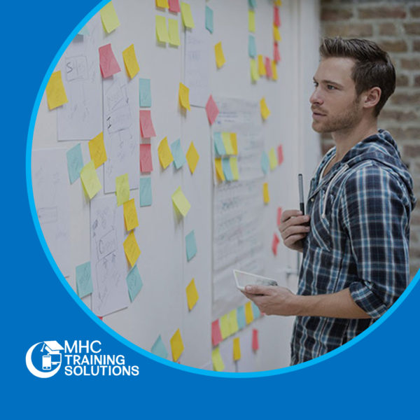 Goal Setting and Getting Things Done – Online Course – CPD Accredited