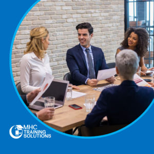 Meeting Management Training – Online Course – CPDUK Accredited