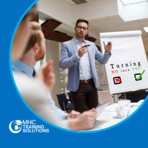 Overcoming Sales Objections – Online Course – CPD Accredited