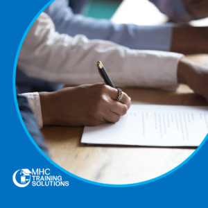 Contract Management Training – Online Course – CPDUK Accredited