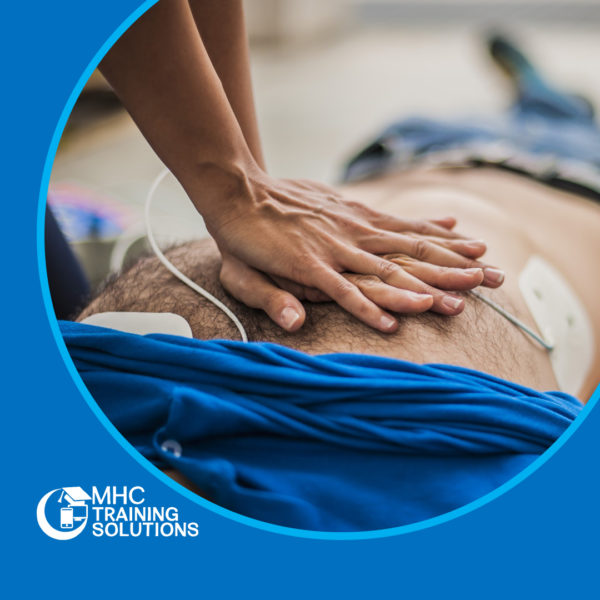 CSTF Resuscitation – Adult Basic Life Support – Level 1 – CPD Accredited