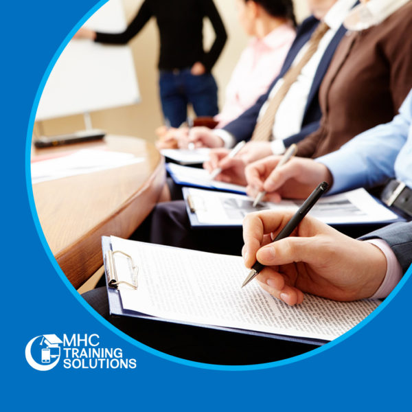 In-Person Sales Training – Online Course – CPD Accredited