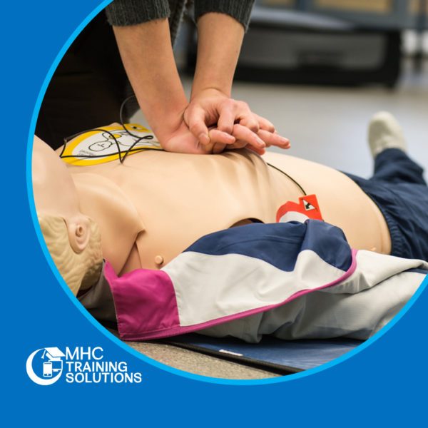 CSTF Resuscitation – Adult Basic Life Support – Level 2 – CSTF Aligned