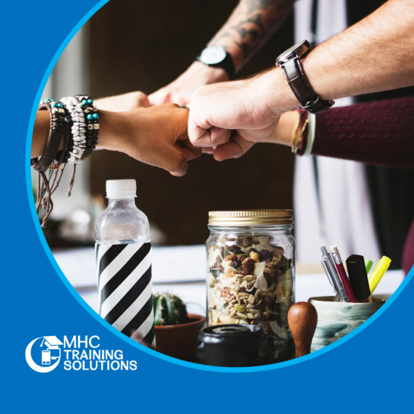High-Performance Teams – Remote Workforce – Online CPD Course