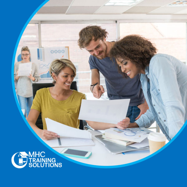 Motivating Your Sales Team Training – Online Course – CPD Accredited