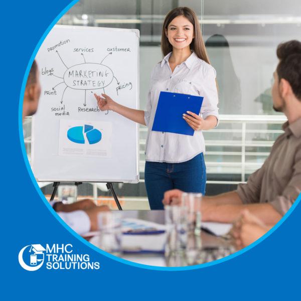 Marketing Basics Training – Online Course – CPDUK Accredited