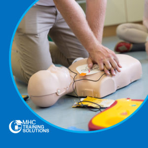 Basic Life Support - Level 2 - Online Training Course – CPD Accredited