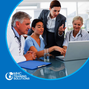 Conflict Resolution in Health and Care - Online Course – CPD Accredited