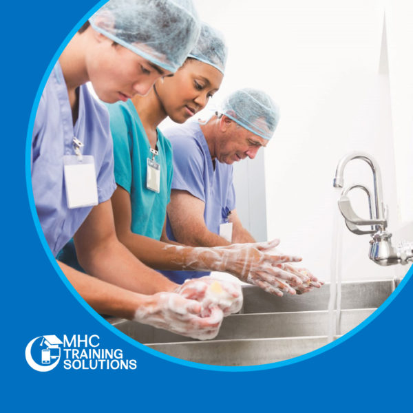 Infection Prevention and Control – Level 2 – Online Course – CPD Accredited