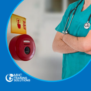 Fire Safety in Health and Care – Online Training Course – CPD Accredited