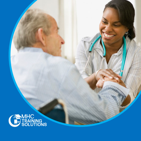 Consent in Health and Social Care – Online Course – CPD Accredited