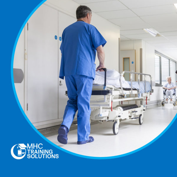 Lone Worker in Health and Care – Online Training Course – CPD Accredited
