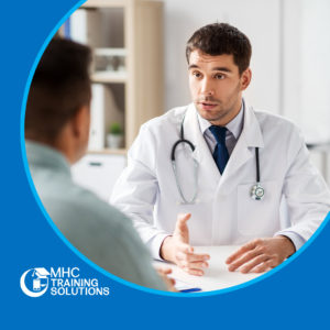 Complaints Handling in Health and Care - Online Course – CPD Accredited