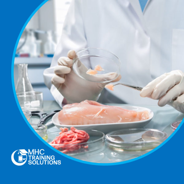 Food Safety in Health and Care – Level 1 – Online Course – CPD Accredited