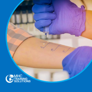 Anaphylaxis Awareness Training - Online Course - Level 2 - CPD Accredited