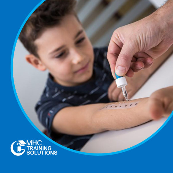 Anaphylaxis Training for Schools – Online Training Course – CPD Accredited