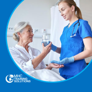 Safe Handling of Medication in Home Care - Online Training Course