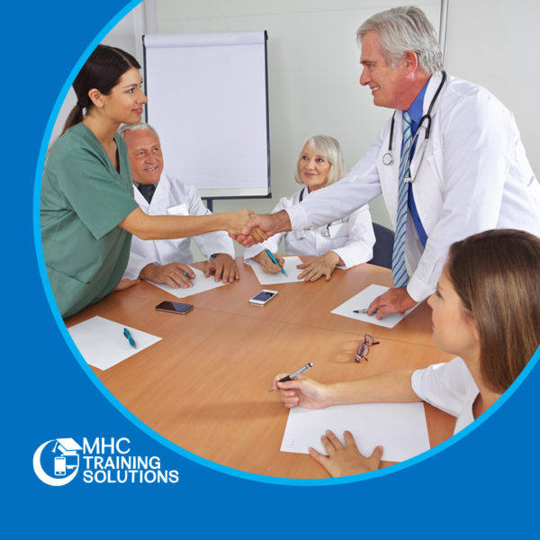 Clinical Governance – Online Training Course – CPDUK Accredited