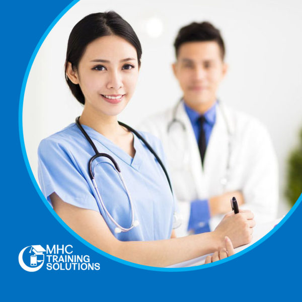 Care Certificate Training Courses – 15 Standards – CPDUK Accredited