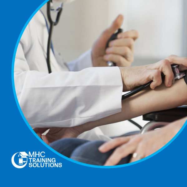 Clinical Observations Training – Online Training Course – CPD Accredited