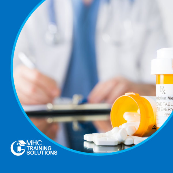 Drug Dosage Calculations – Online Training Course – CPD Accredited