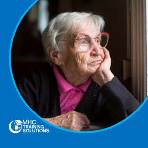 Understanding Dementia Training - Online Training Course - CPD Accredited