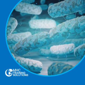 Legionella Awareness Training - Online Course - CPDUK Accredited