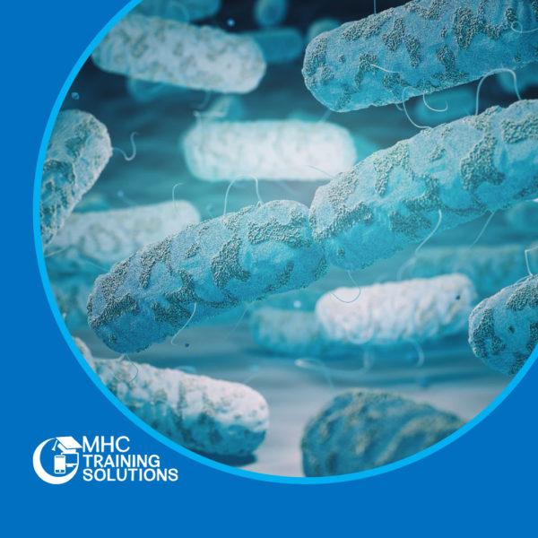 Legionella Awareness Training – Online Course – CPDUK Accredited