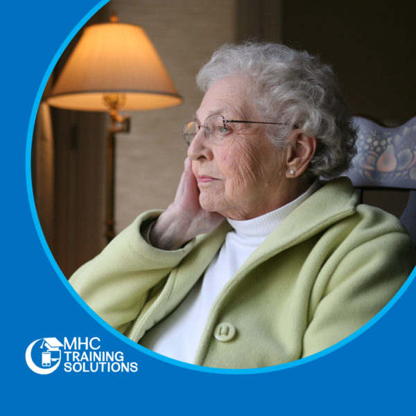 Dementia Awareness – Online Training Course – CPDUK Accredited