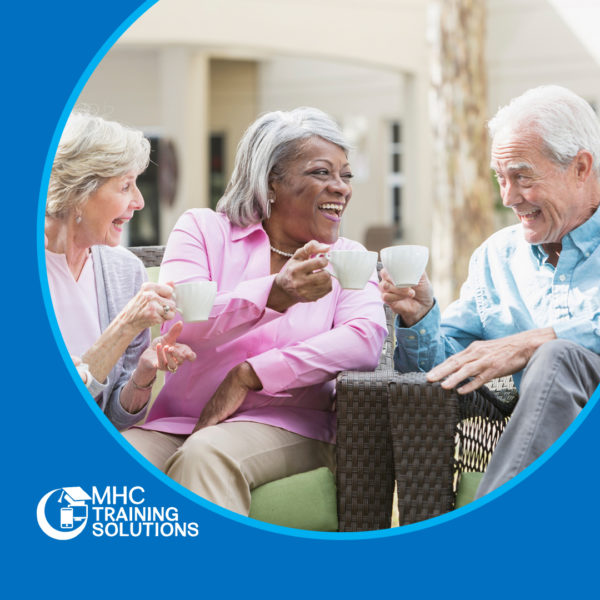 Care Certificate Standard 4 – Online Training Course – CPD Accredited